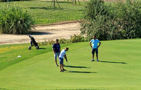 Caorle_golf