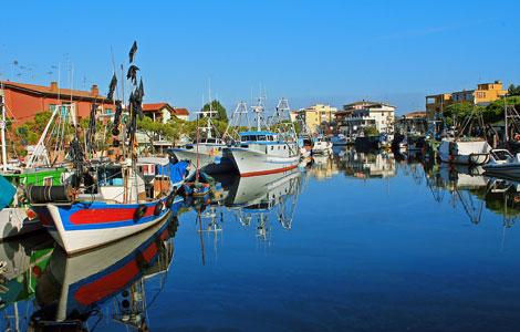 Caorle_porto_pescatori