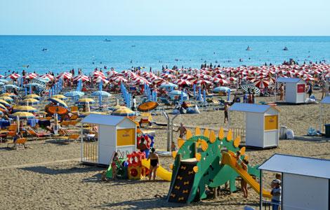 Caorle_spiaggia