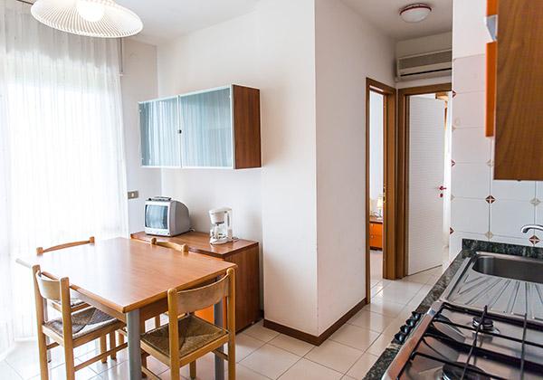 Residence Castello, Bibione - Lampo