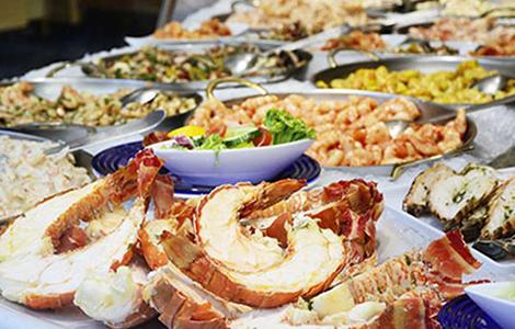 Caorle Fish Festival