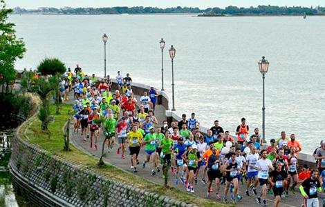Mezza Maratona di Jesolo 2020