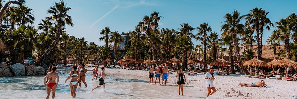 Caribe Bay Lido di Jesolo Lampo