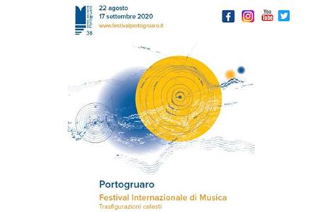 38° Festival di Musica Internazionale