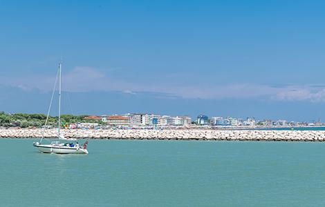 P. S. Margherita e la sua spiaggia