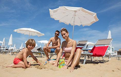 Le tue Vacanze Estive in Veneto