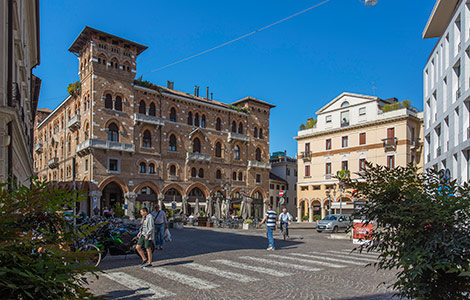 Cosa vedere a Treviso in un giorno