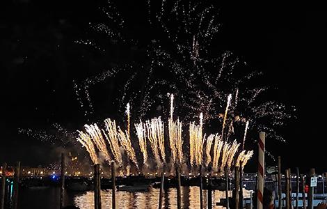 Veneto's top summer celebrations